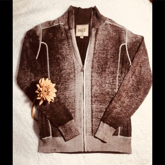 BKE Sweaters - BKE Cardigan size Medium